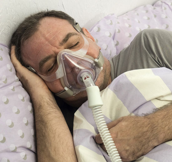 CPAP Alternative Willoughby Hills, OH