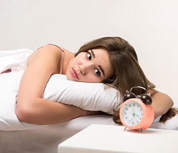 Insomnia causes and treatment options explained by doctor near Mayfield, OH