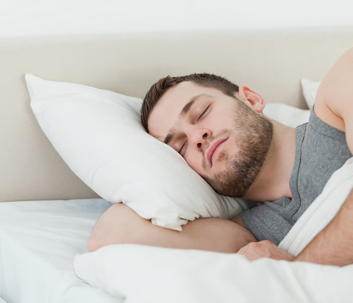 Effective sleep apnea treatment without CPAP offered in Willoughby Hills