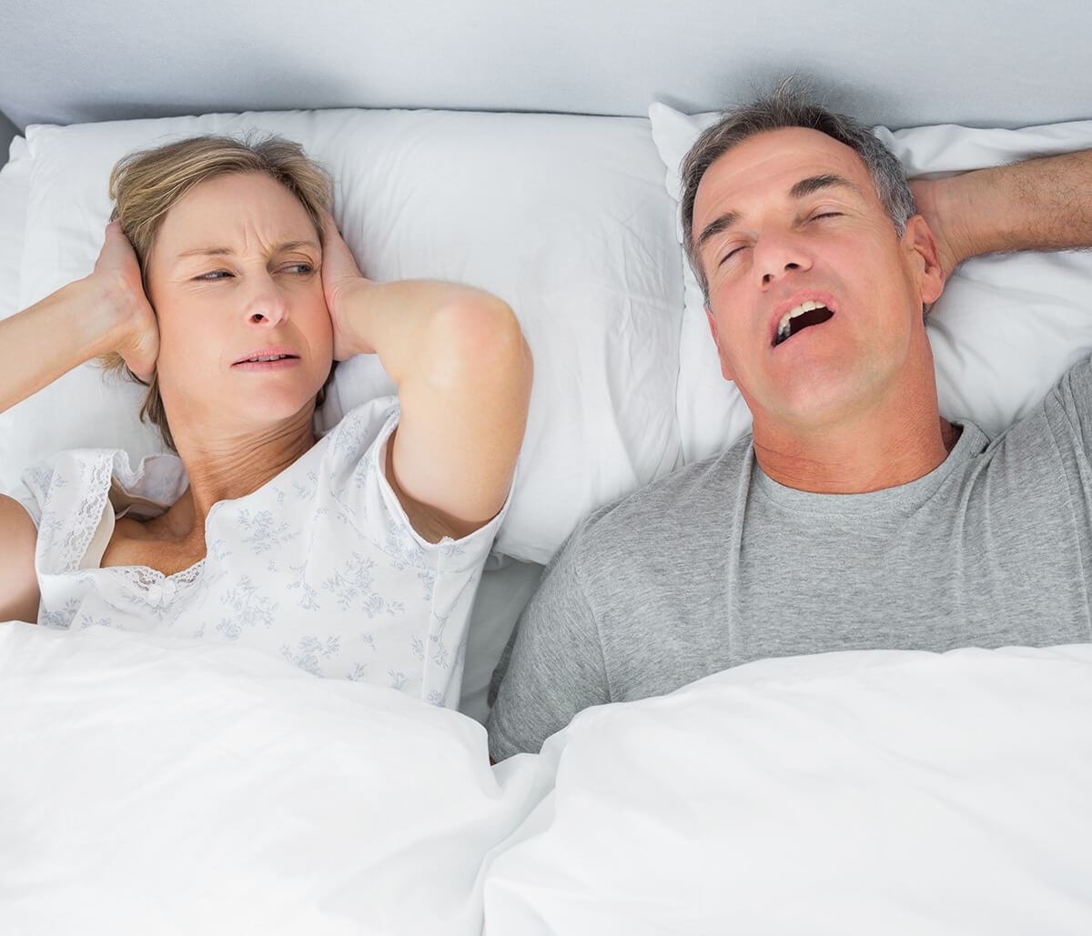 Convenient solution to snoring in Willoughby Hills, OH